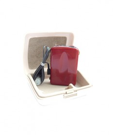 Кишеньковий слуховий аппарат Rionet HA-72 P