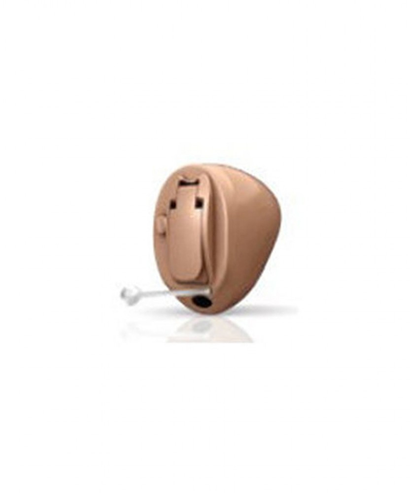 Цифровой внутриушной слуховой аппарат Sonic модель ET100 CIC, KIT 10 NFM ENCHANT 100