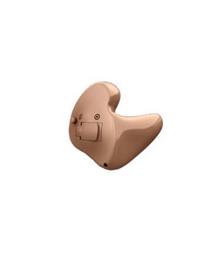 Цифровой внутриушной слуховой аппарат Sonic модель ET100 ITE, KIT 13 2.4G NFM ENCHANT 100