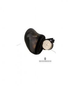 Цифровий глибококанальний слуховий апарат  Sonic модель ET20 IIC, KIT 10 2.4G NFM ENCHANT 20