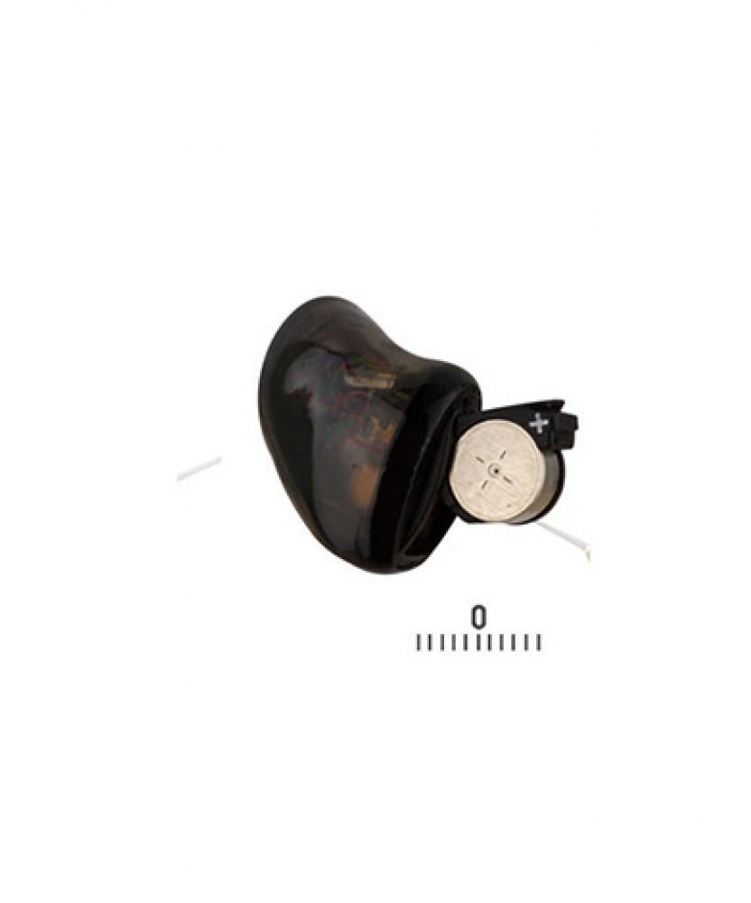Цифровой глубококанальный слуховой аппарат Sonic модель ET20 IIC, KIT 10 ENCHANT 20
