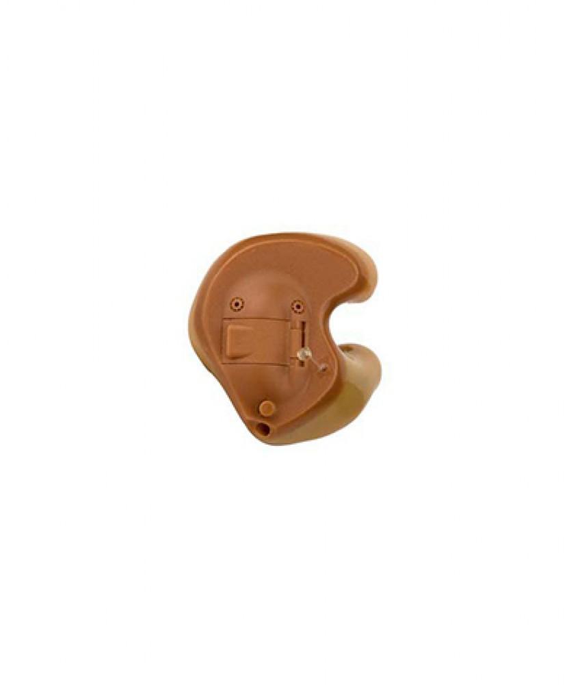 Цифровой внутриушной слуховой аппарат Sonic модель ET20 ITE, KIT 13 2.4G NFM ENCHANT 20