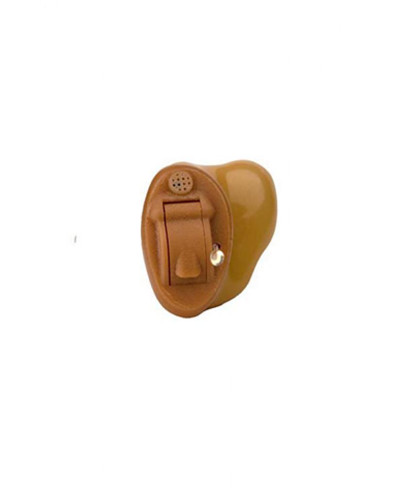 Цифровой внутриканальный слуховой аппарат Sonic модель CR40 CICPW, WL BE CHEER 40