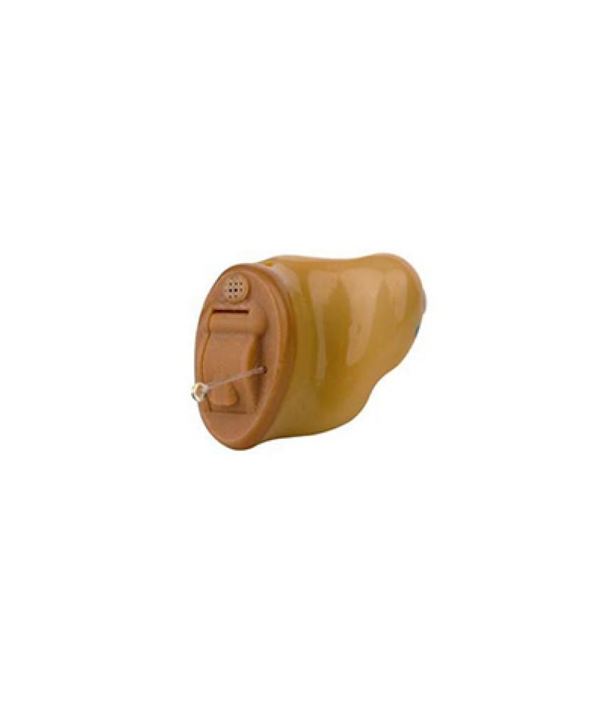Цифровой внутриканальный слуховой аппарат Sonic модель CR40 CIC, V2 BE CHEER 40