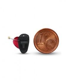 Внутриушной слуховой аппарат Earnet Aria 6 Micro P