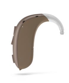 Цифровой слуховой аппарат Sonic модель TK40, BTE SP 2.4G NFM BE TREK 40
