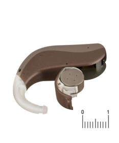 Цифровой слуховой аппарат Sonic модель ET60 B 105, 2.4G NFM DPB ENCHANT 60