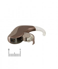 Цифровой слуховой аппарат Sonic модель ET80 B 105, 2.4G NFM DPB ENCHANT 80