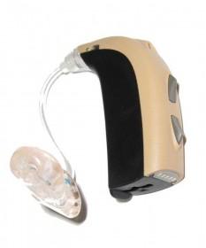 Цифровой слуховой аппарат Sonic РЕ20ВТЕР, VC PS с ТТ РЕР20 с тонкой трубкой