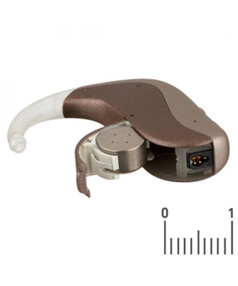 Цифровой слуховой аппарат Sonic модель ET40 B 105, 2.4G NFM DPB ENCHANT 40
