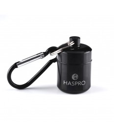 Беруші для музикантів HASPRO PURE MUSIC Ear Plugs (Польща)