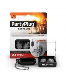 Беруші для вечірок Alpine PartyPlug (Голландія)
