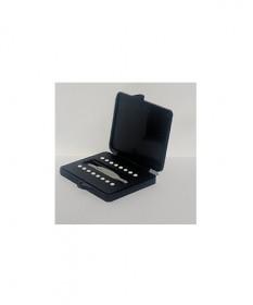 Сірчані фільтри EarTechnik - Widex (16 шт)