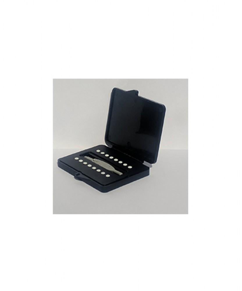 Серные фильтры EarTechnik - Widex (16 шт)