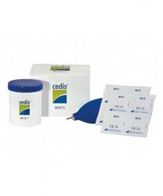 Набір для промивання вушних вкладишів Сedis Cleaning Set eSET3