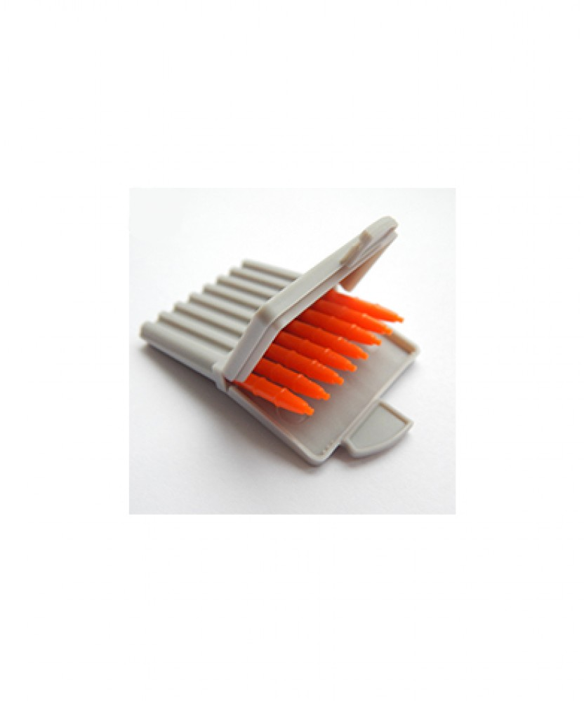 Набор серных фильтров Starkey (на оранжевой палочке 8 шт)