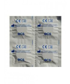 Таблетки очищающие для слуховых аппаратов Egger eC5.3, 4 шт