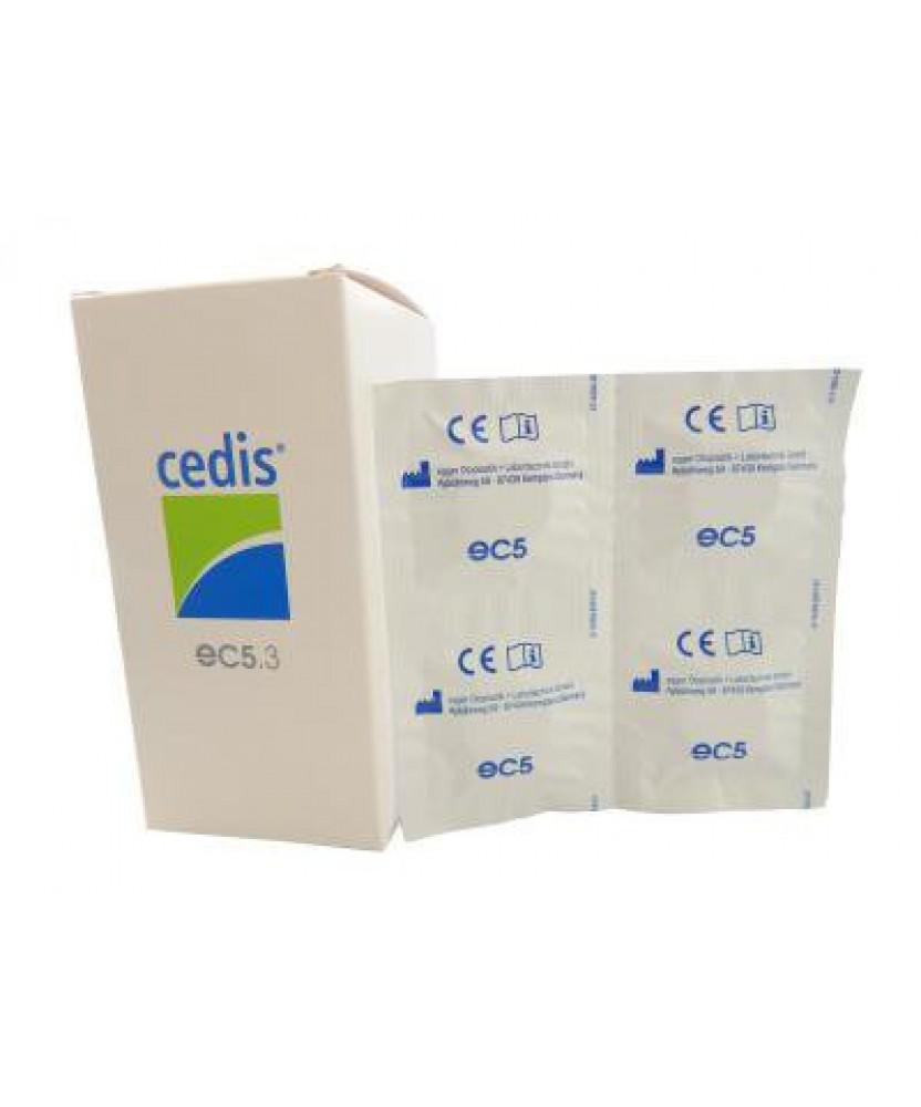 Таблетки очищаючі для слухових апаратів Egger eC5.3, 4 шт