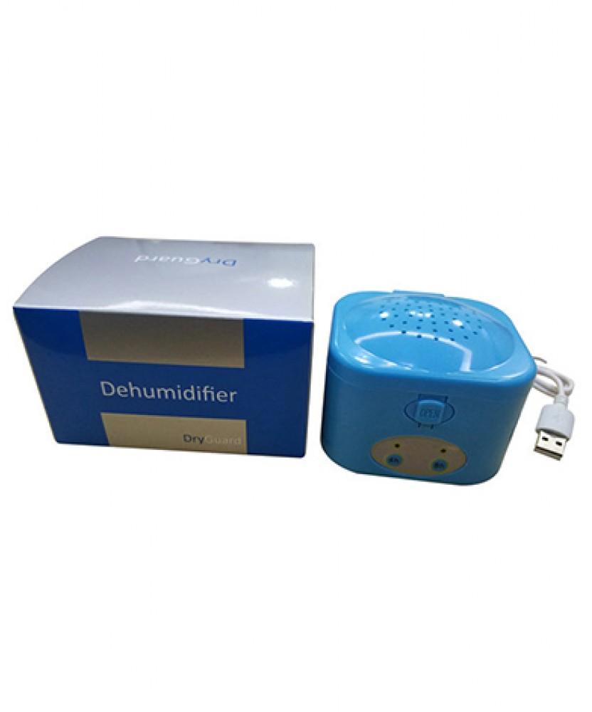 Электросушка Dry Guard Basic для слуховых аппаратов (с таймером)