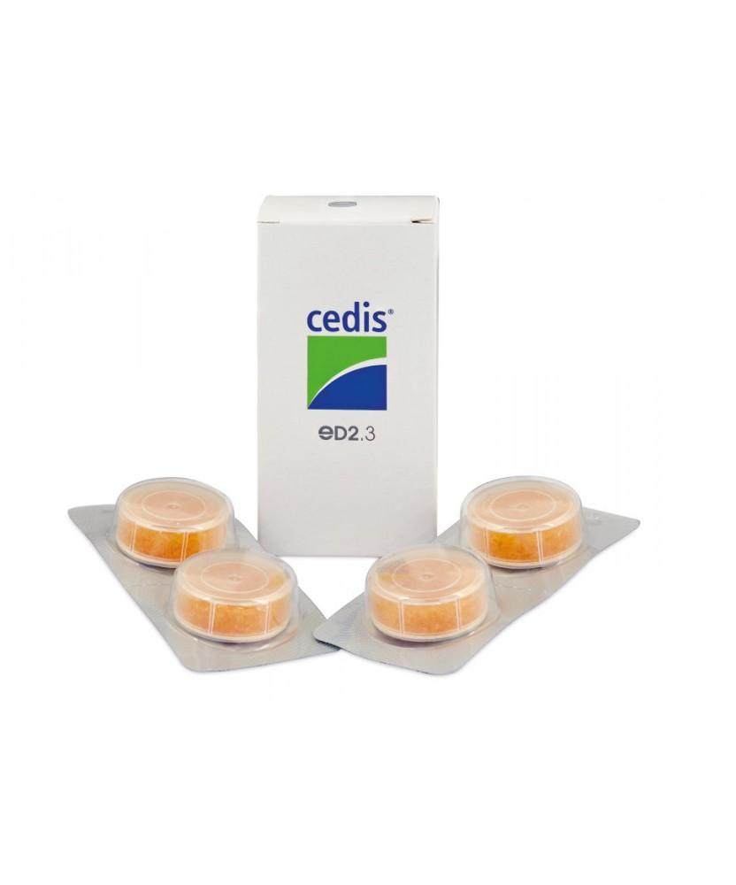 Осушающие капсулы Cedis eD2.3 4 шт.